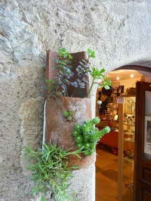Pot de fleurs2