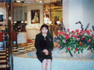 2010直美・享平さん結婚式ホテル