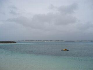 20111118クリマビーチ講習