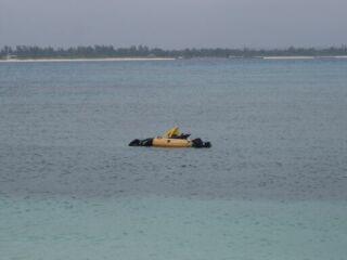 20111118クリマビーチ講習アップ