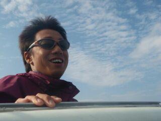 20111122カンチさん船長