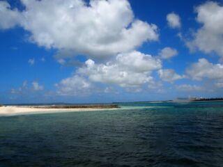 20111124クリマビーチ波高