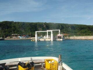 20111125クリマ港出航