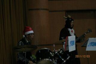 20111203クリスマスコンサート