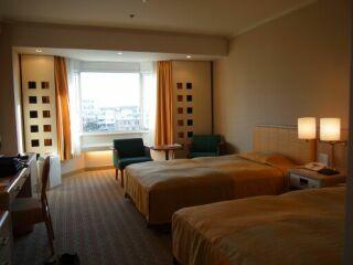 20111221ホテル日航那覇部屋