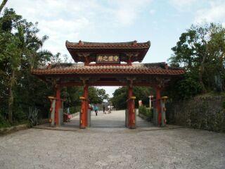 20111221守禮門
