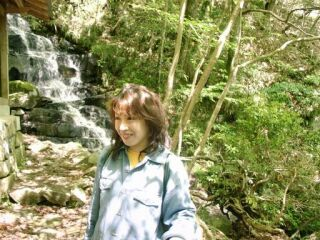 20020505有馬富士公園直美