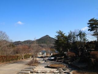20120204有馬富士公園