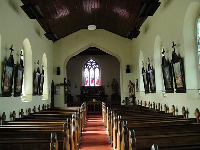 リッチモンド教会1