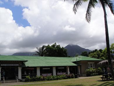 カウアイ島ハナレイ2