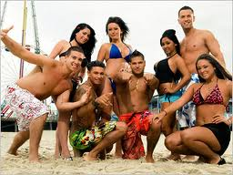 JERSEY SHORE 1
