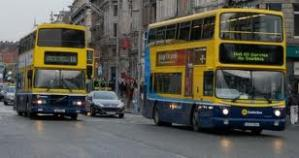 DUBLIN BUS 10