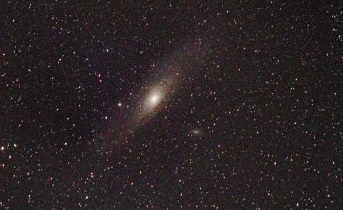 Rアンドロメダ銀河