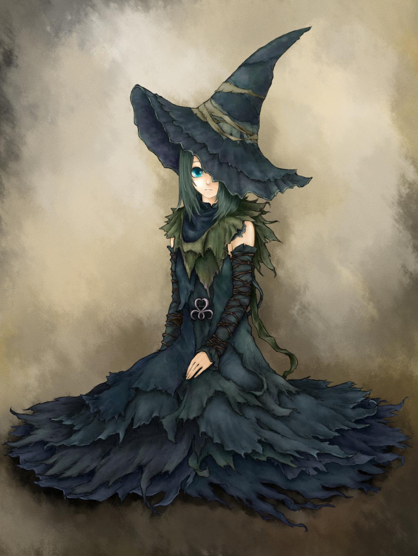 魔女ユーリア