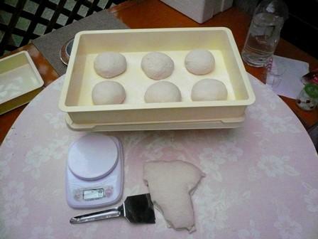 5.二次発酵P1050714