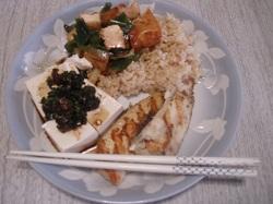 3 dinner