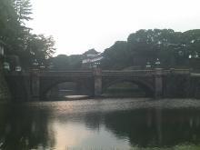 ishizaruのバイオリン マジメ*モ-二重橋