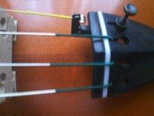 ishizaruのバイオリン マジメ*モ