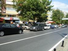 $イスタンブール生活のABC-駐車事情