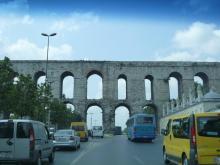 イスタンブール生活のABC-水道橋