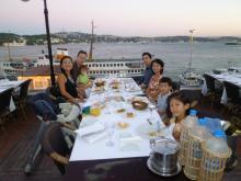 イスタンブール生活のABC-アフタルヤ