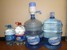 イスタンブール生活のABC-水