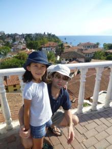 $イスタンブール生活のABC-旧市街