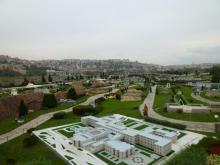 イスタンブール生活のABC-ミニアトゥルク