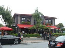 イスタンブール生活のABC-ビッグシェフ