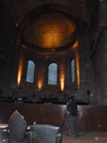 イスタンブール生活のABC-教会