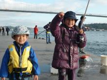$イスタンブール生活のABC-釣り