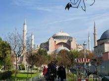 $イスタンブール生活のABC-外観