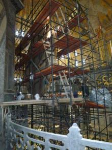イスタンブール生活のABC-修復