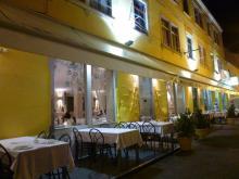 イスタンブール生活のABC-初日夕食