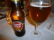 $イスタンブール生活のABC-ビール