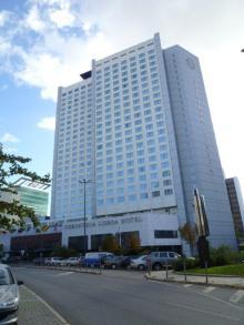 $イスタンブール生活のABC-ホテル