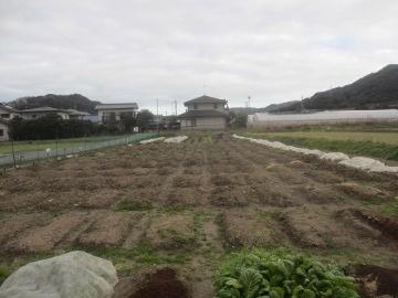 農園26年度の準備2