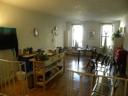 大地の恵み お料理教室 (6)