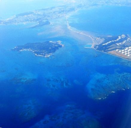 平安座島2