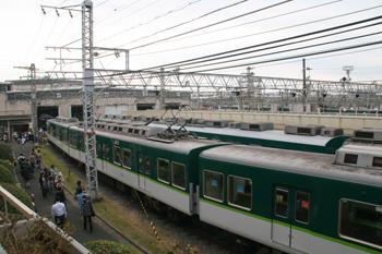 京阪電車2