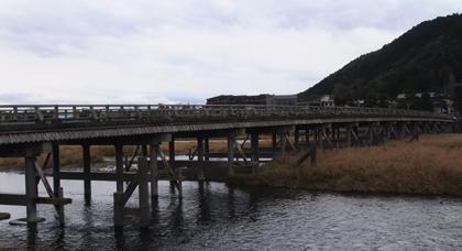10_渡月橋