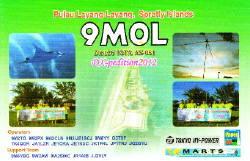 9M0L-QSL