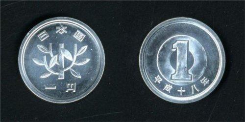 1円玉を作るコストは1円以上
