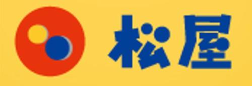 松屋のロゴの意味