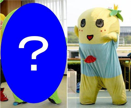 完全にパクリ・・・千葉県銚子市のキャラクターに非難殺到・・・