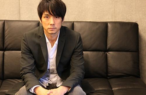 西島秀俊は役作りの為に13キロも太ったことがあった!