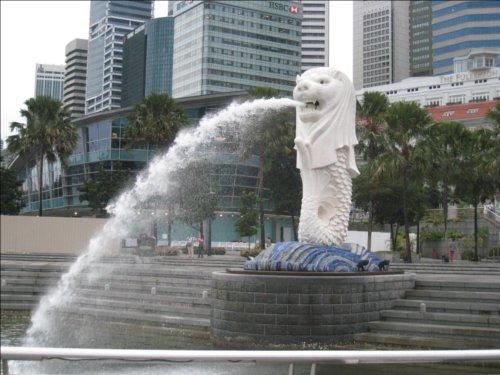 もしもシンガポールにガムを持っていくと・・・