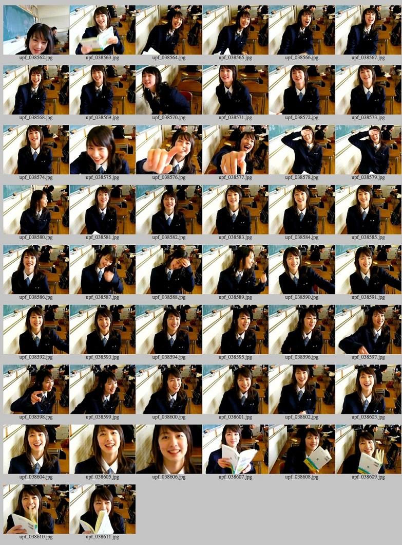 【画像】5年前に美人過ぎる女子高生として話題になった相場詩織さんがアナウンサーになって超絶劣化