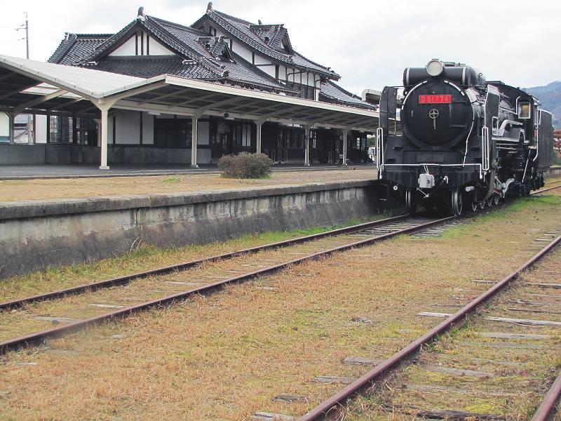旧・大社駅4