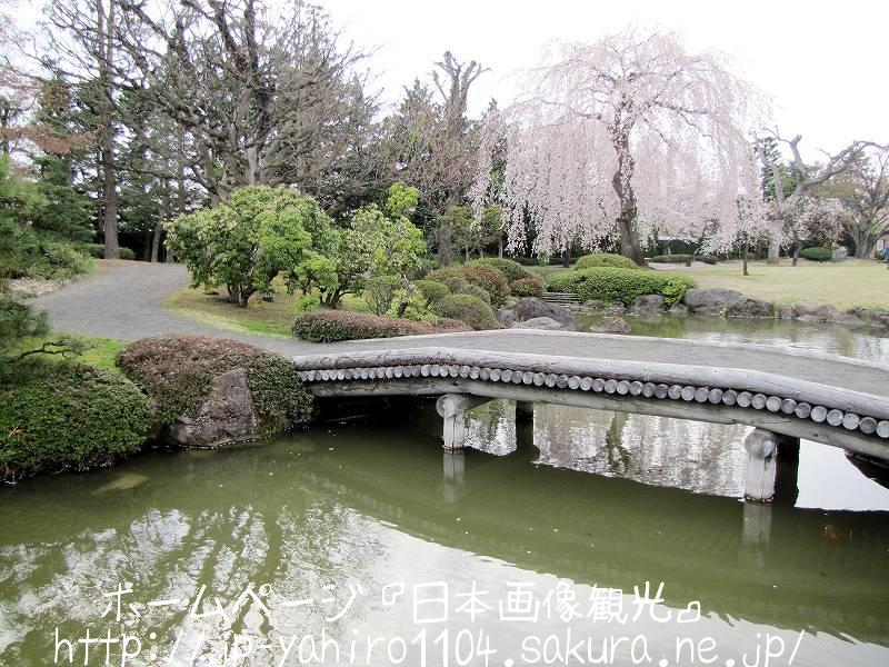 青森・喧騒から離れて・・・弘前の藤田記念庭園1